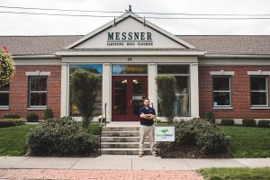 Messner Flooring Case Study