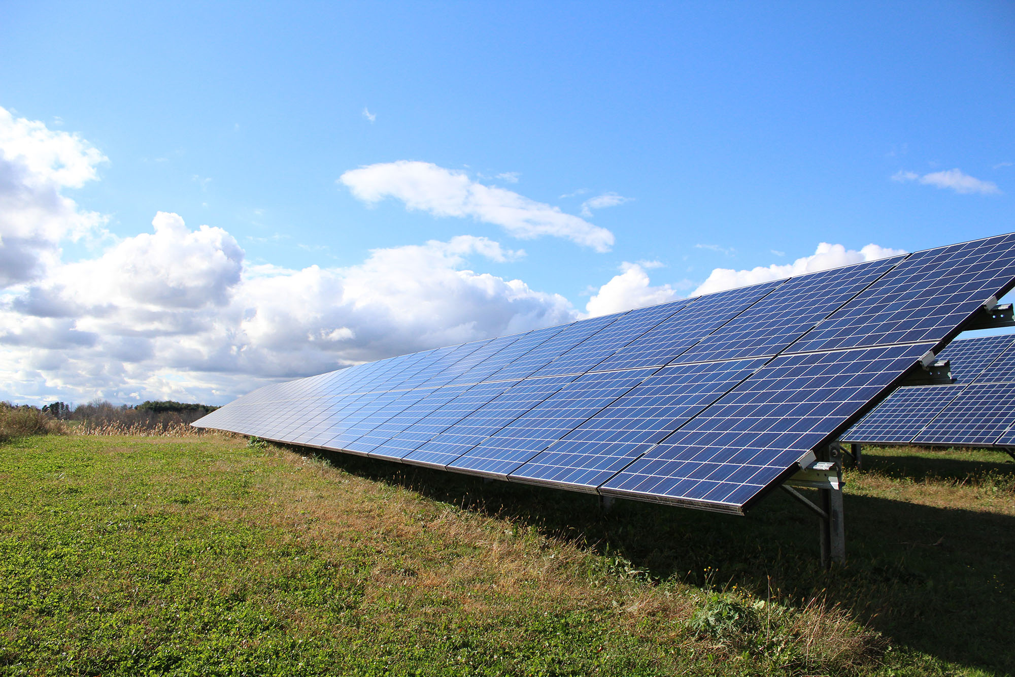Commercial Solar in Rochester: Why Partner With GreenSpark Solar?