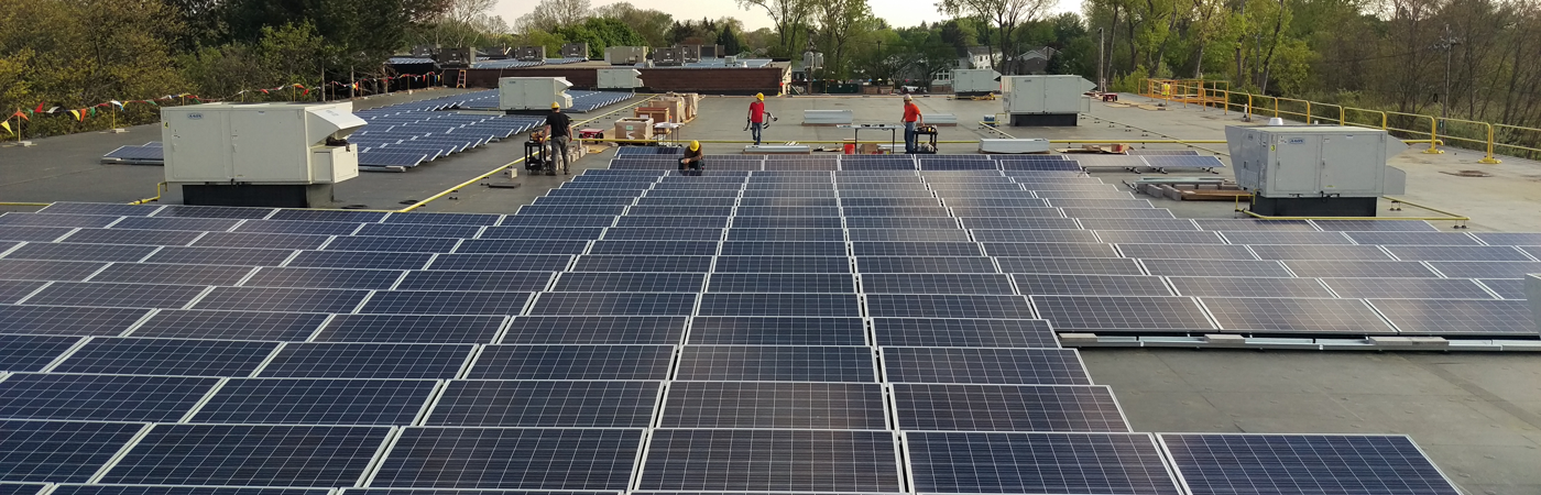 Renewable Energy: A Public Health Imperative