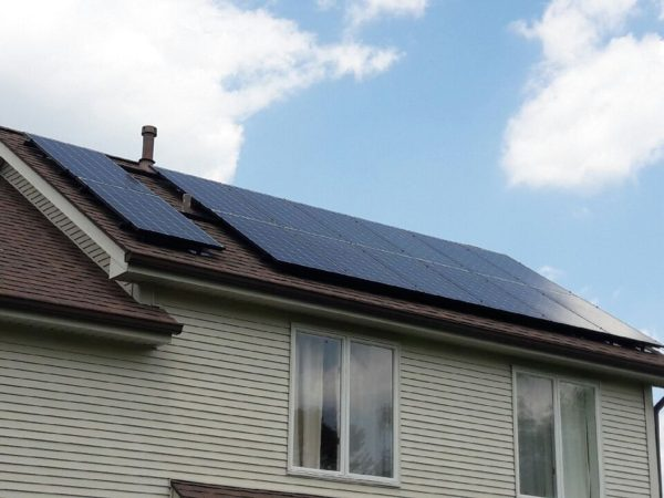 Rochester Residents See Huge Savings from Installed Solar Arrays