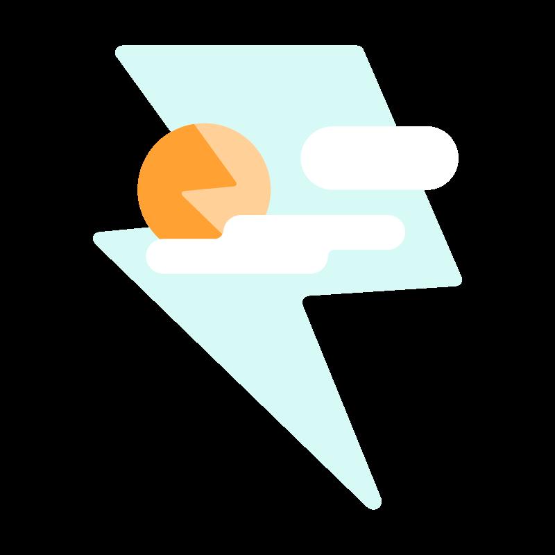GreenSpark Solar Sunbolt