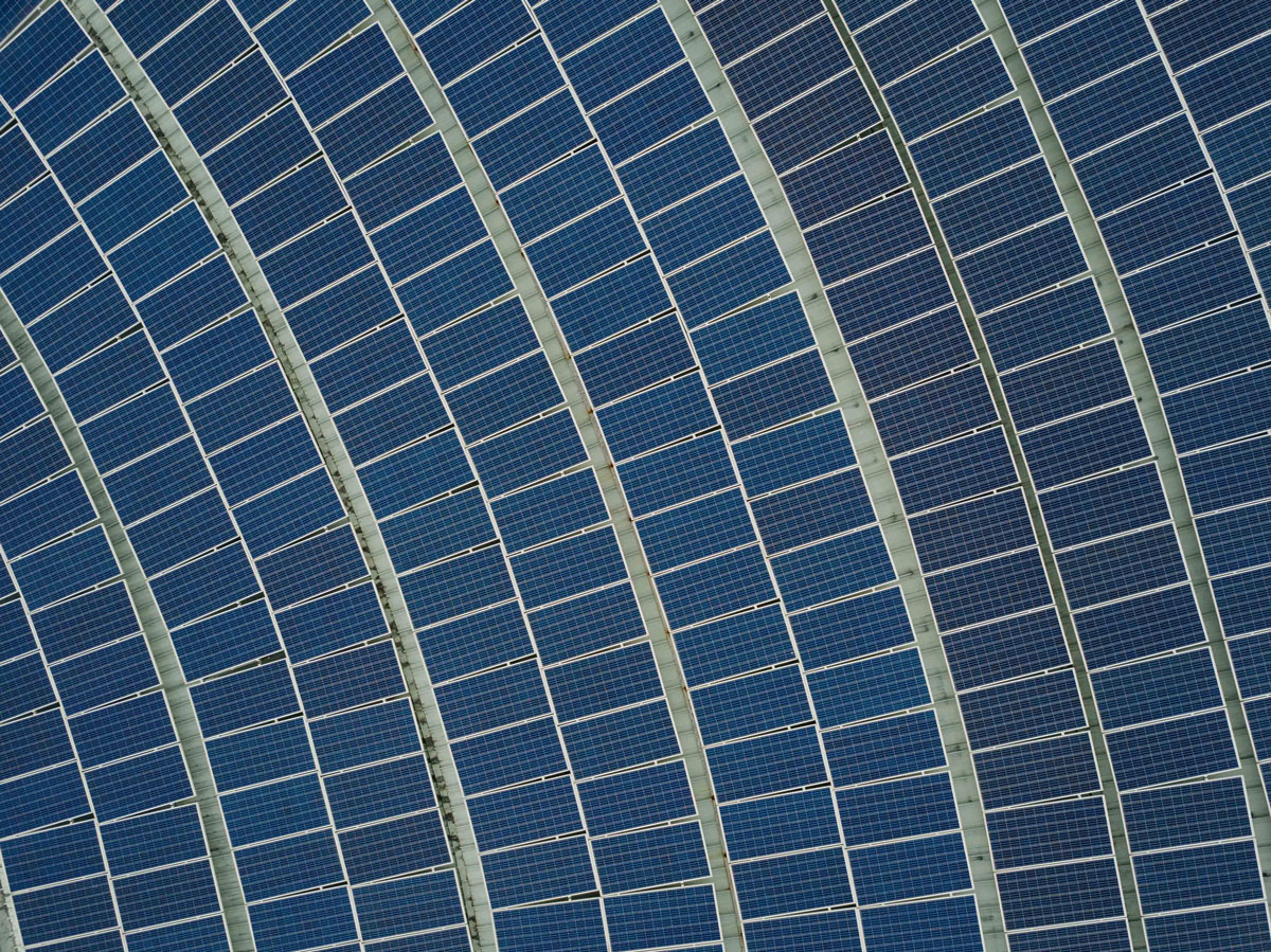 The Top Four Most Frequently Asked Questions About Commercial Solar