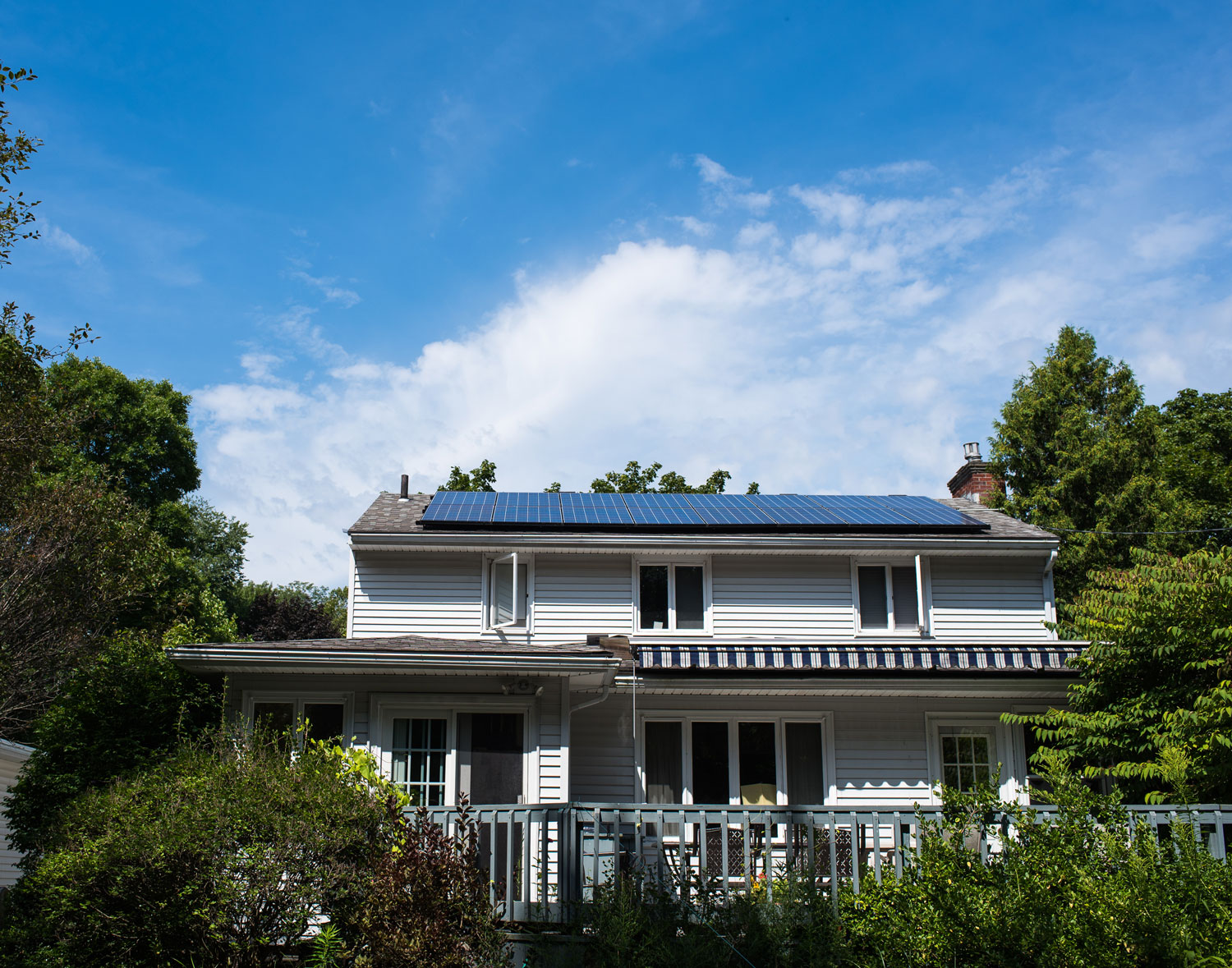 Solar Energy Offers a Solution to Investors