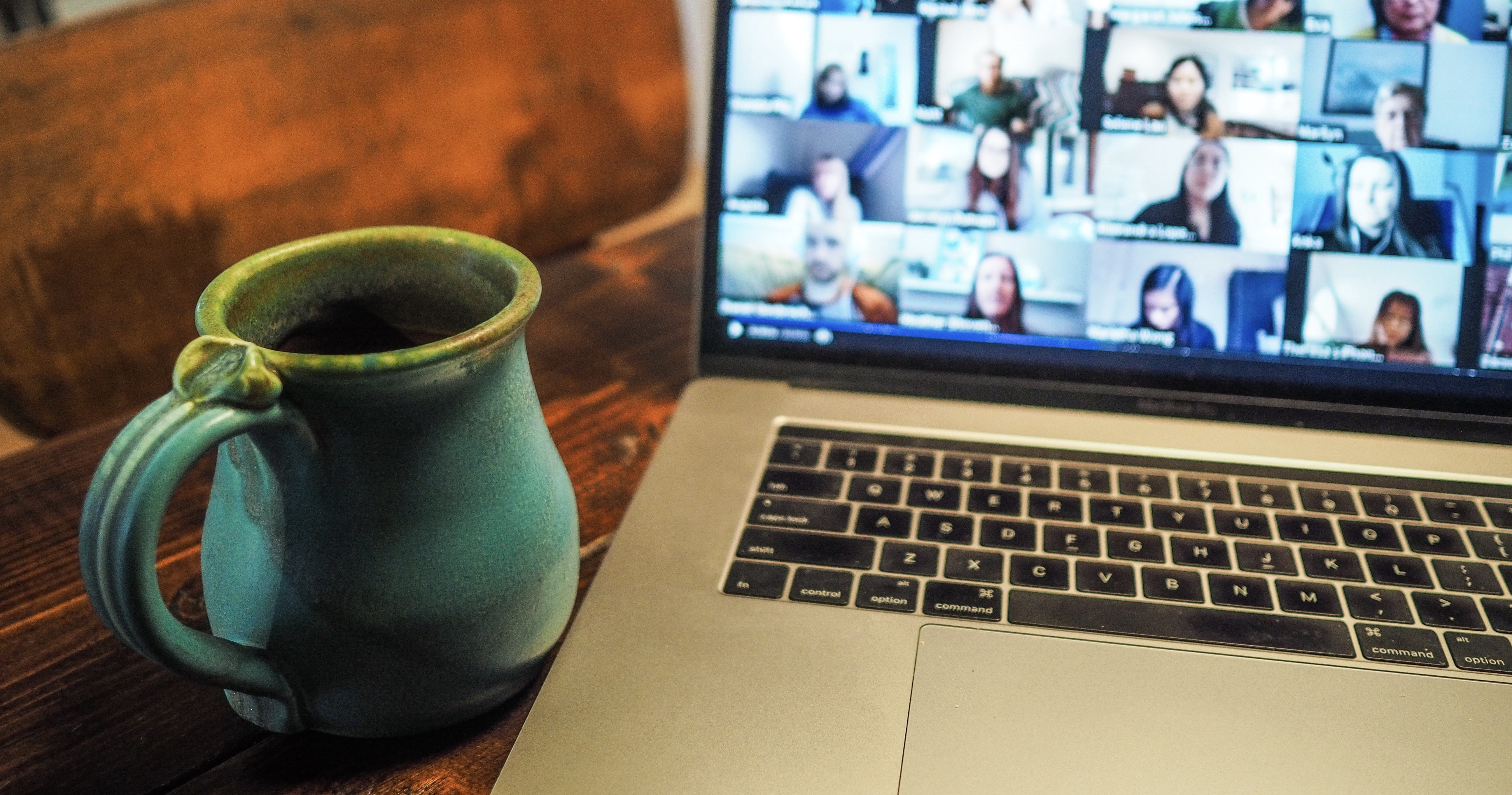 Susanna's Top 5 Tips for Remote Work