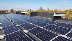 Mark IV Solar Array